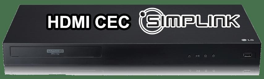 חיבור התקן חדש לטלוויזיה ושליטה עליו בעזרת HDMI CEC – דגמי 2021